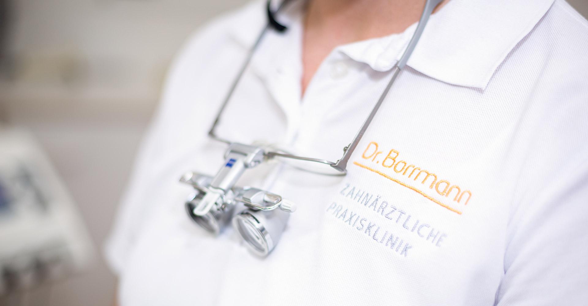 Behandlungen - Zahnärztliche Praxisklinik Dr. Borrmann