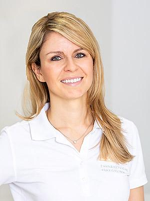 Dr. Christina Ludwig - Zahnärztliche Praxisklinik Dr. Borrmann