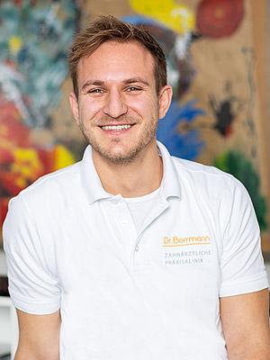 Dr. Robin Schulte - Zahnärztliche Praxisklinik Dr. Borrmann