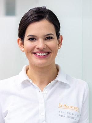 Dr. Ulrike Markmann - Zahnärztliche Praxisklinik Dr. Borrmann