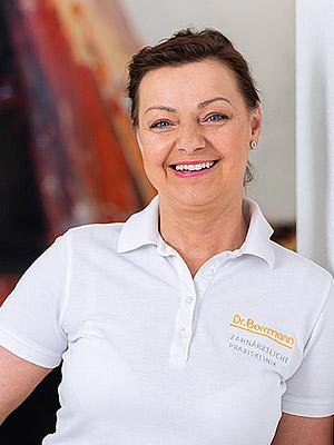 Monika Orzan - Zahnärztliche Praxisklinik Dr. Borrmann