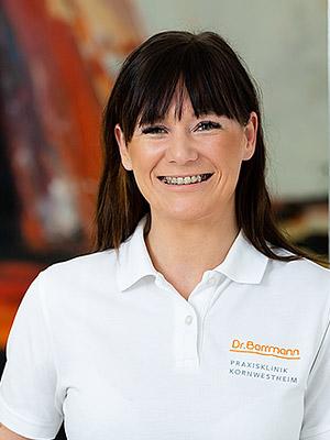 Stefanie Fischer - Zahnärztliche Praxisklinik Dr. Borrmann
