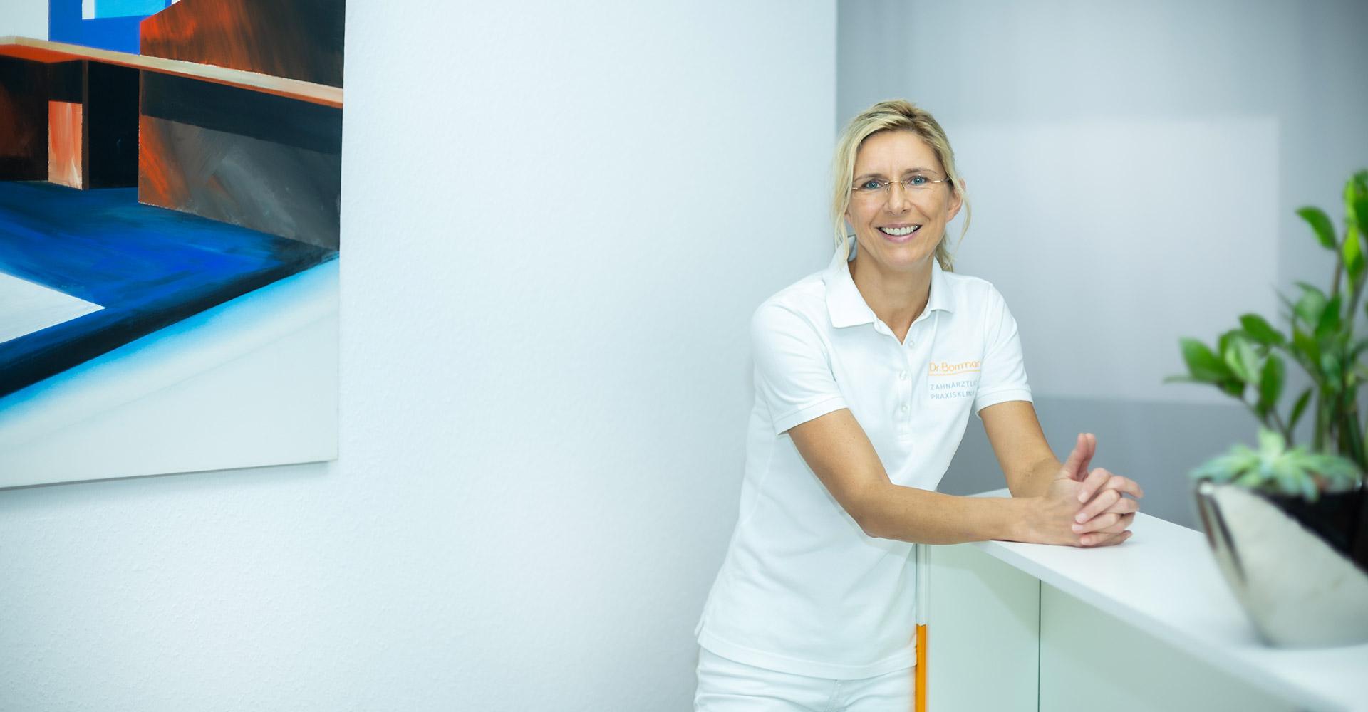 Zahnärztliche Praxisklinik Dr. Borrmann