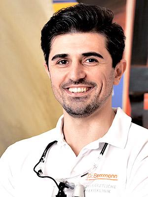 Dr. Ramin Rastgoo